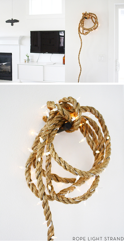 16 Mesmerizing Sterry String Light Projects for a Magical Home Decor To Start Today (8)