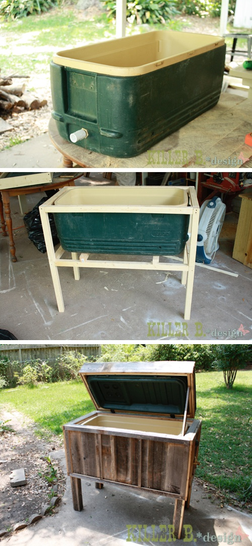 recycled furniture pinterest. 20 Insanely Smart And Creative DIY Furniture Hacks To Start Right Now Recycled Pinterest