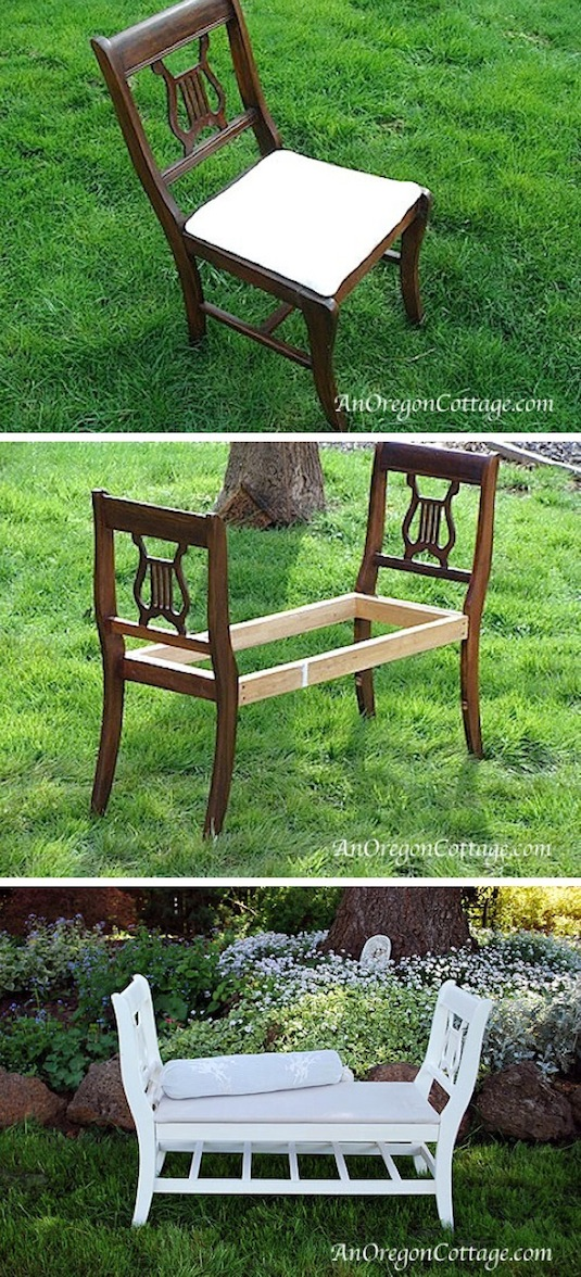 20 Insanely Smart and Creative DIY Furniture Hacks to Start Right Now homesthetics decor (11)