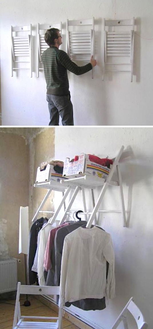 20 Insanely Smart and Creative DIY Furniture Hacks to Start Right Now homesthetics decor (15)