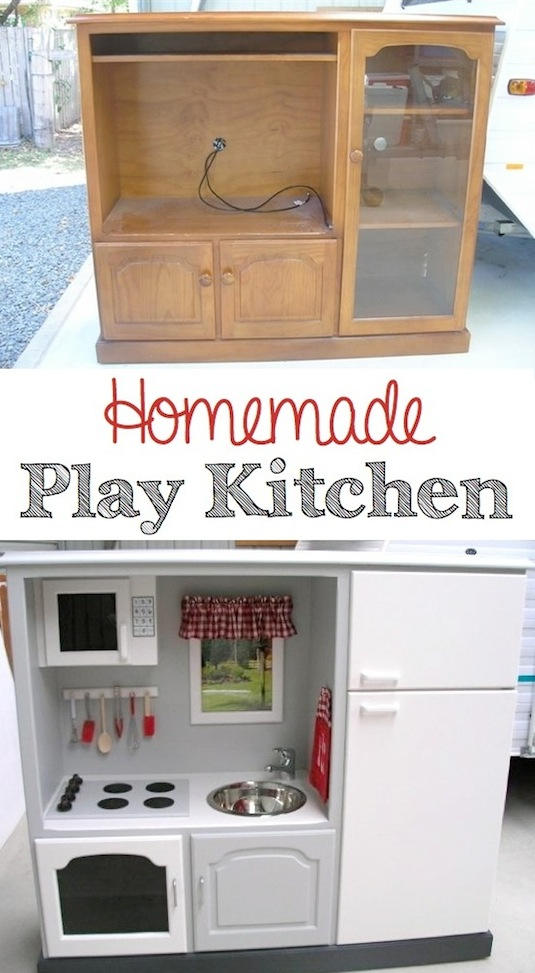 20 Insanely Smart and Creative DIY Furniture Hacks to Start Right Now homesthetics decor (16)