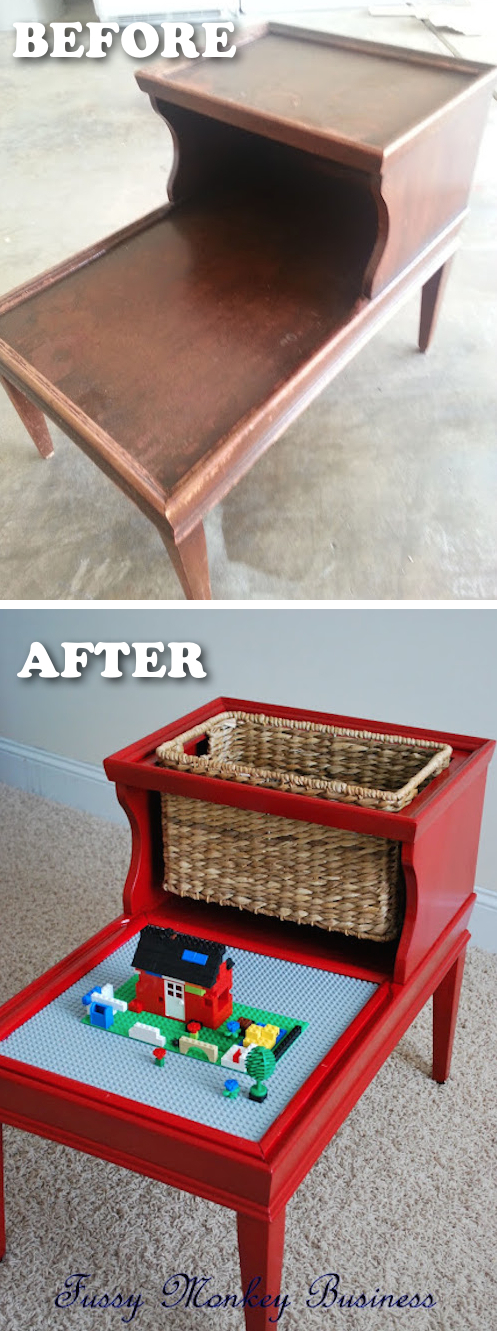 20 Insanely Smart and Creative DIY Furniture Hacks to Start Right Now homesthetics decor (3)