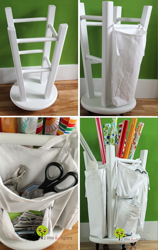 20 Insanely Smart And Creative Diy Furniture Hacks To