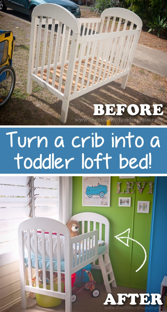 20 Insanely Smart and Creative DIY Furniture Hacks to Start Right Now homesthetics decor (6)