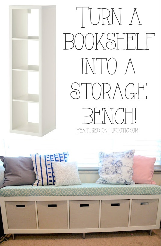 20 Insanely Smart and Creative DIY Furniture Hacks to Start Right Now homesthetics decor (7)
