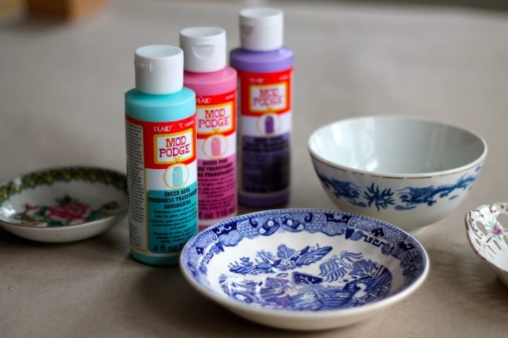 21 Simple & Creative Mod Podge Crafts That You Can Start Right Away homesthetics decor (21)