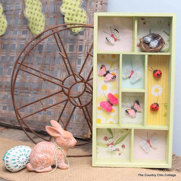 21 Simple & Creative Mod Podge Crafts That You Can Start Right Away homesthetics decor (43)
