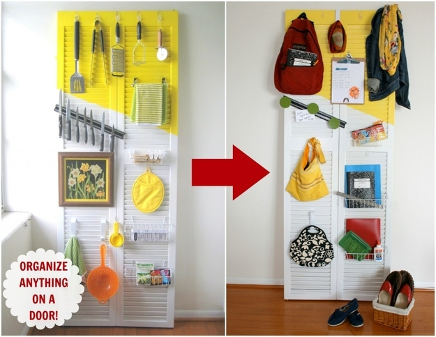 28 Insanely Creative Decorating Tricks To Beautify Your Rented Home (19)