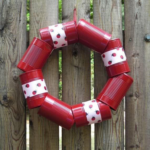 50 Extremely Ingenious Crafts and DIY Projects That Are Recycling, Repurposing & Upcycling Cans homesthetics decor (34)