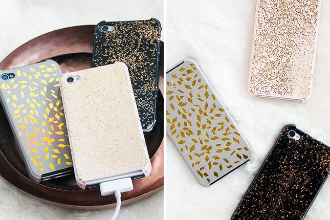 Accessorize And Decorate With These 25 DIY Phone Cases-homesthetics.net (11) a59a52a3424e