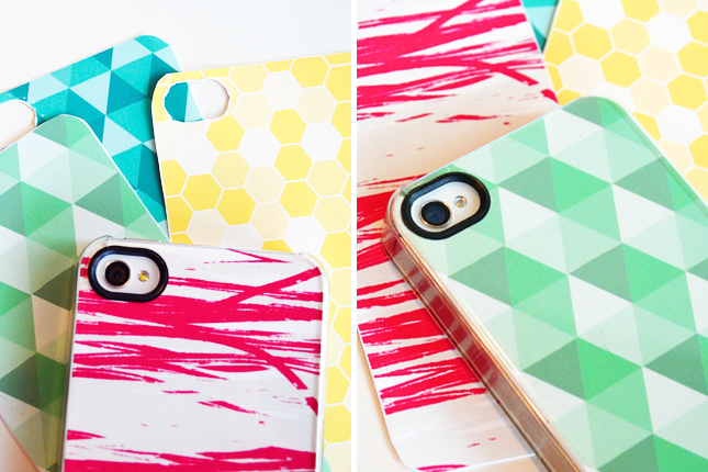 Accessorize And Decorate With These 25 DIY Phone Cases-homesthetics.net (13)