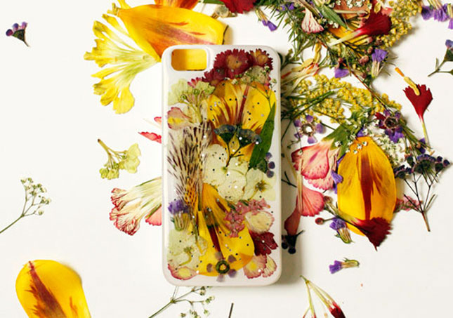Accessorize And Decorate With These 25 DIY iPhone Cases-homesthetics.net (14)
