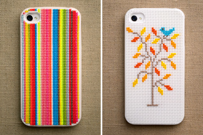 Accessorize And Decorate With These 25 Diy Iphone Cases