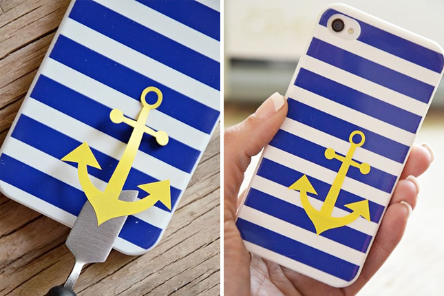 Accessorize And Decorate With These 25 DIY iPhone Cases-homesthetics.net (7)