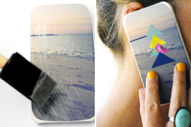 Accessorize And Decorate With These 25 DIY Phone Cases-homesthetics.net (9)