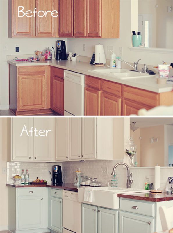 Before & After  Kitchen Makeover Projects from Around the Web-homesthetics.net (12)
