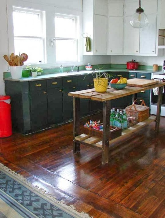 Before & After  Kitchen Makeover Projects from Around the Web-homesthetics.net (23)