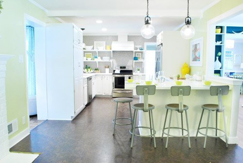 Before & After  Kitchen Makeover Projects from Around the Web-homesthetics.net (6)