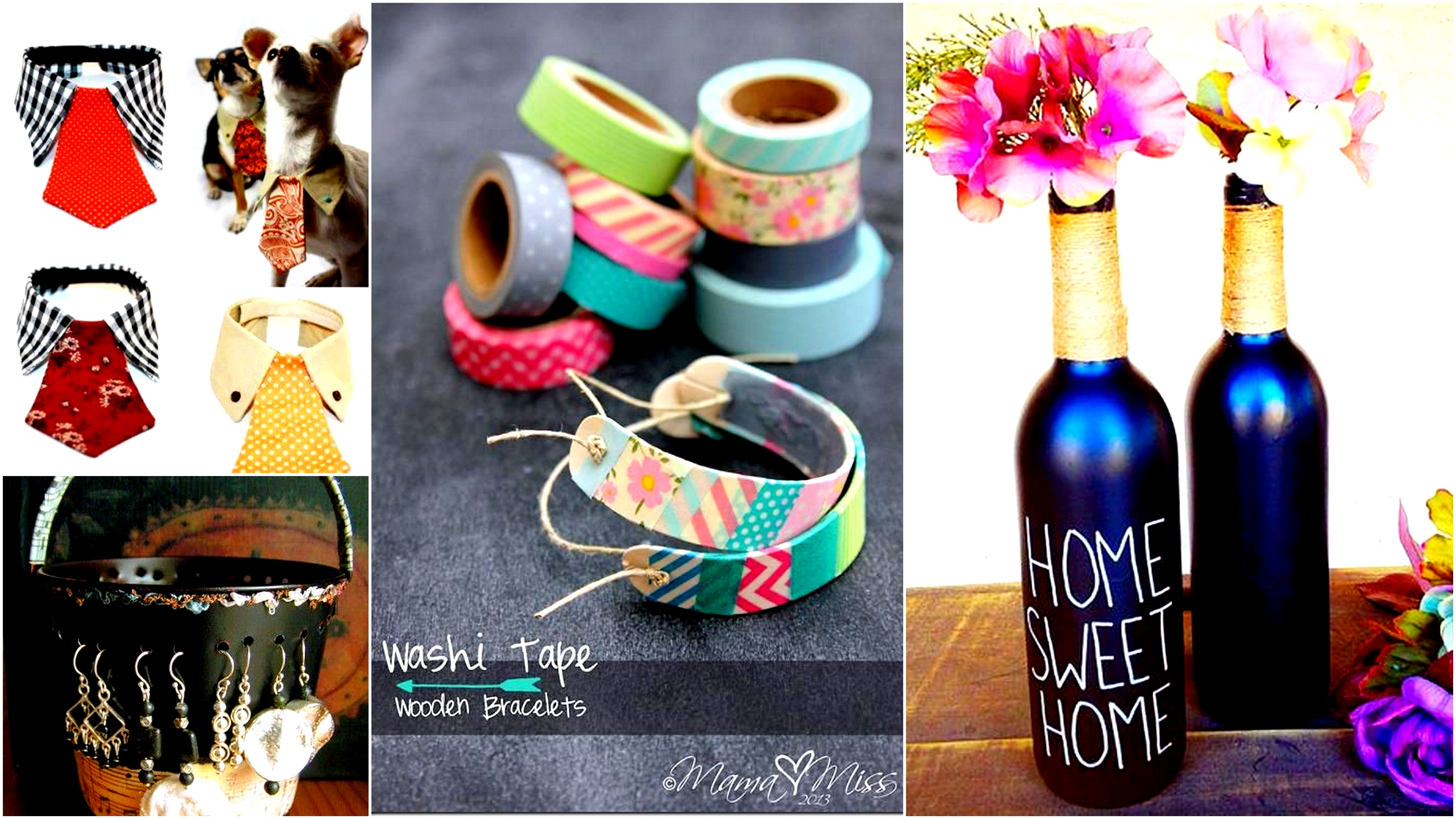 41 Smart And Creative DIY Projects That You Can Make Sell With Ease