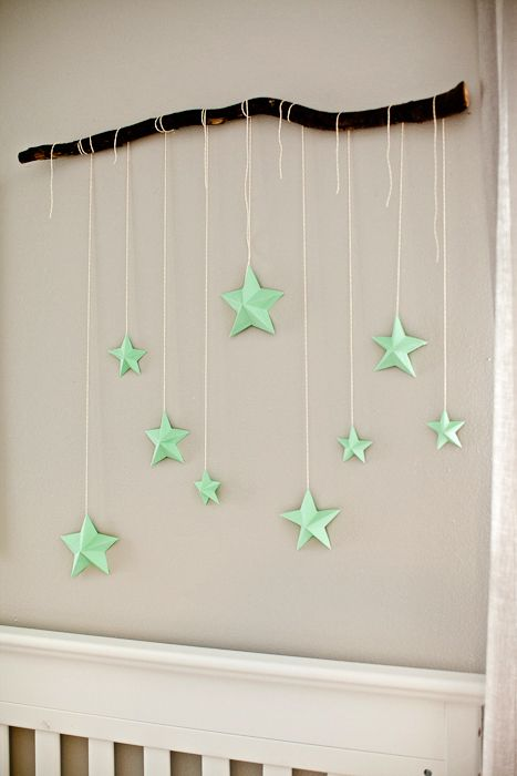 Creative Fun For All Ages With Easy DIY Wall Art Projects Homesthetocs 5
