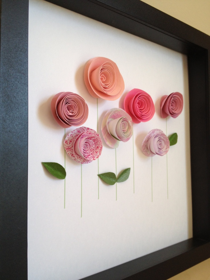 Creative Fun For All Ages With Easy DIY Wall Art Projects Homesthetocs 6