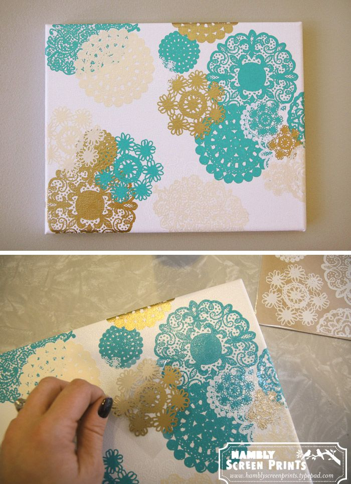 Creative fun for all ages with easy diy wall art projects for Pinterest art ideas for adults