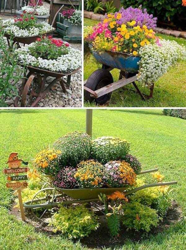 DIY-Garden-Pots-20 Pallet Garden Backyard Ideas on pallet dining room, spring backyard garden, pallet backyard deck, design backyard garden, pallet backyard kitchen, pallet flowers, pallet backyard bar, pallet gardening, pallet backyard landscaping, pallet living room, pallet backyard furniture, pallet backyard games, kitchen backyard garden,