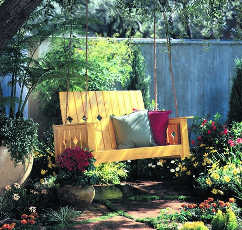 DIY Garden Projects Anyone Can Make-homesthetics.net (13)
