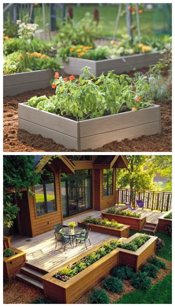 DIY Garden Projects Anyone Can Make-homesthetics.net (17)