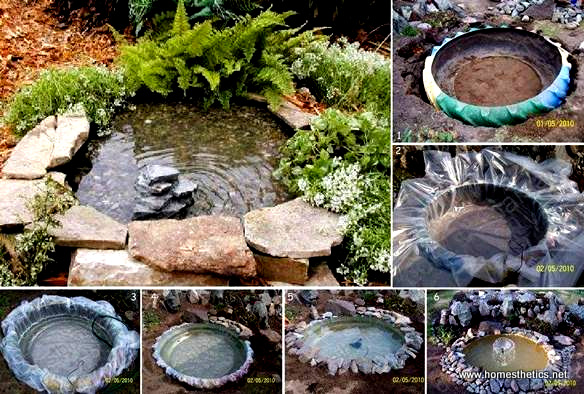 Diy garden projects for the perfect backyard diy garden projects anyone can make homesthetics 18 solutioingenieria