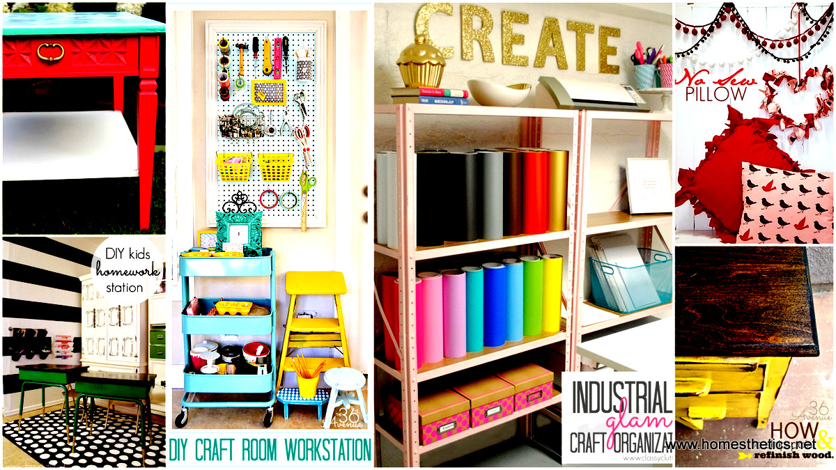 New Refresh Your Home With 47 DIY Home Decor Ideas And Crafts XC65