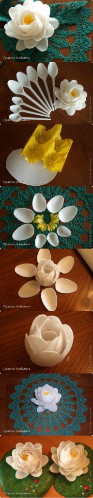 DIY Plastic Spoons Projects-homesthetics.net (16)