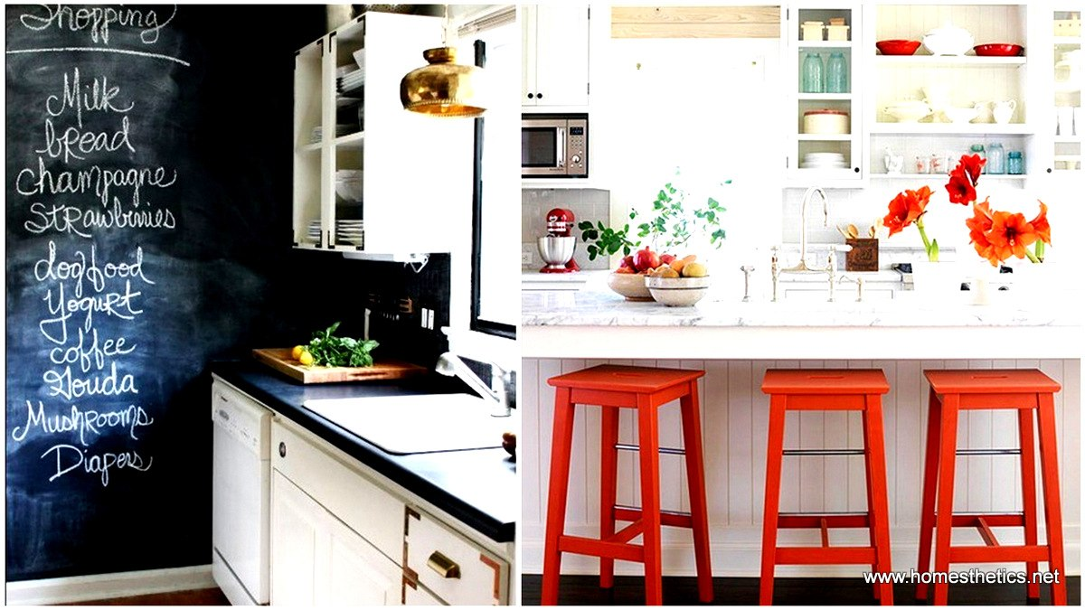 Temporary Solutions For Renters Design Series U2013 10 Ingenious Kitchen Ideas