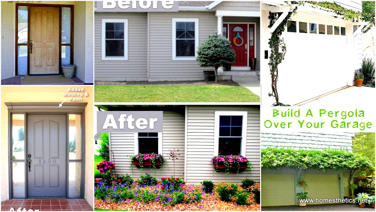 17 Extremely Smart And Easy DIY Home Improvement Projects That Will Transform Your