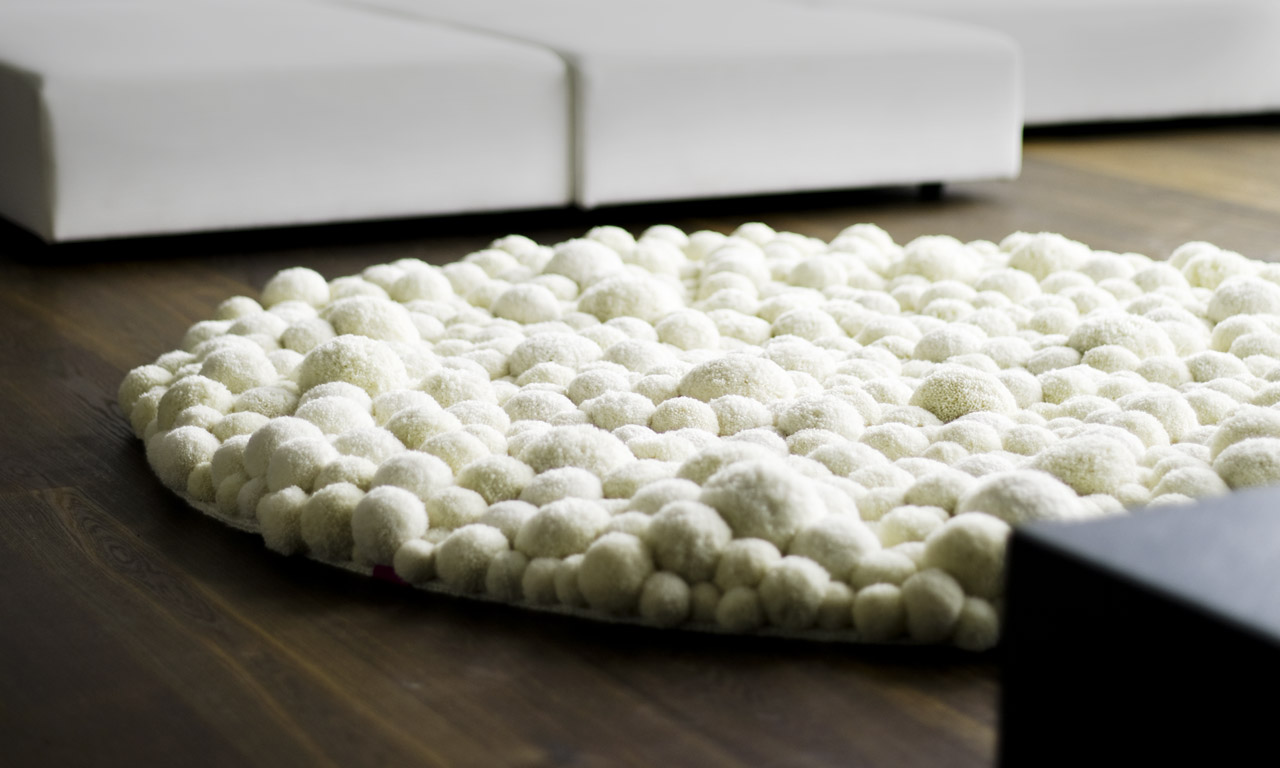 Easy DIY Rope Rugs Projects To Warm Up Your Home - Diy rugs projects