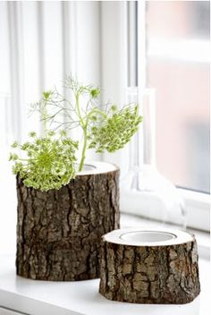 Exceptionally Creative DIY Tree Stumps Projects to Complement Your Interior With Organicity homesthetics decor (16)