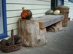Exceptionally Creative DIY Tree Stumps Projects to Complement Your Interior With Organicity homesthetics decor (29)