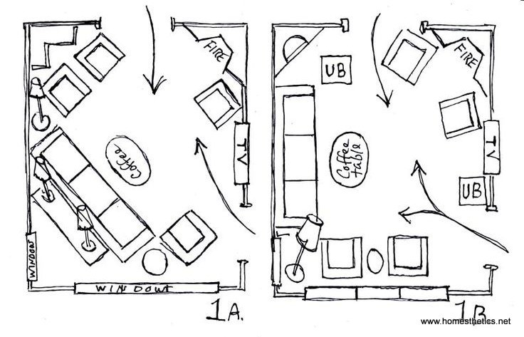 Furniture Arranging Tricks And Diagrams_homesthetics.net 21 home diagrams dolgular com  at reclaimingppi.co