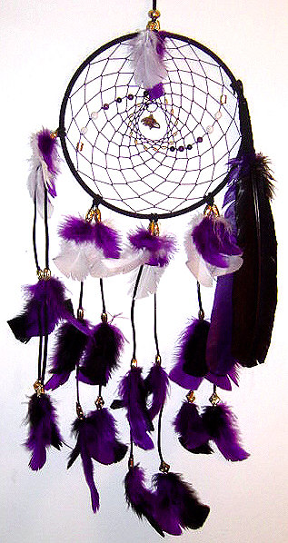 How to Make a Dream-catcher Tutorial & Beautiful DIY Dream-catcher Inspiration Pack for Beginners homesthetics decor (16)
