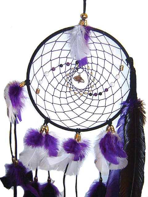 How to Make a Dream-catcher Tutorial & Beautiful DIY Dream-catcher Inspiration Pack for Beginners homesthetics decor (17)