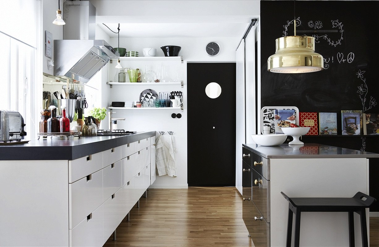 How to Materialize The Kitchen of Your Dreams Today homesthetics kitchen decor (5)