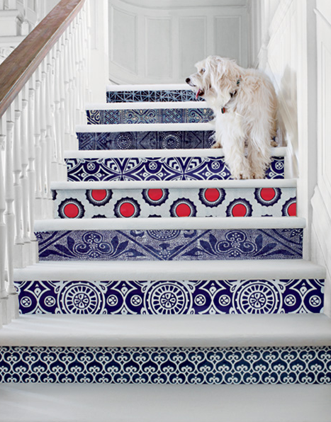 Ideas On DIY Stair Projects (1)