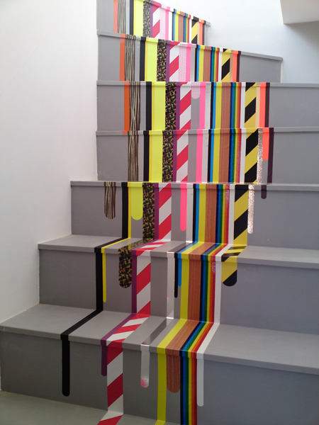 Ideas On DIY Stair Projects (26)