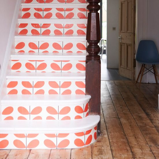 Ideas On DIY Stair Projects (4)
