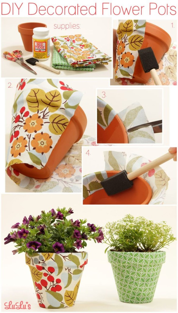 Invite Spring In With Fresh Colorful New DIY Flower Pots Projects_homesthetics.net (1)