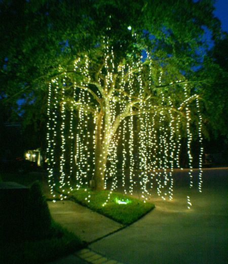 Mesmerizing Sterry String Light Projects for a Magical Home Decor To Start Today (4)