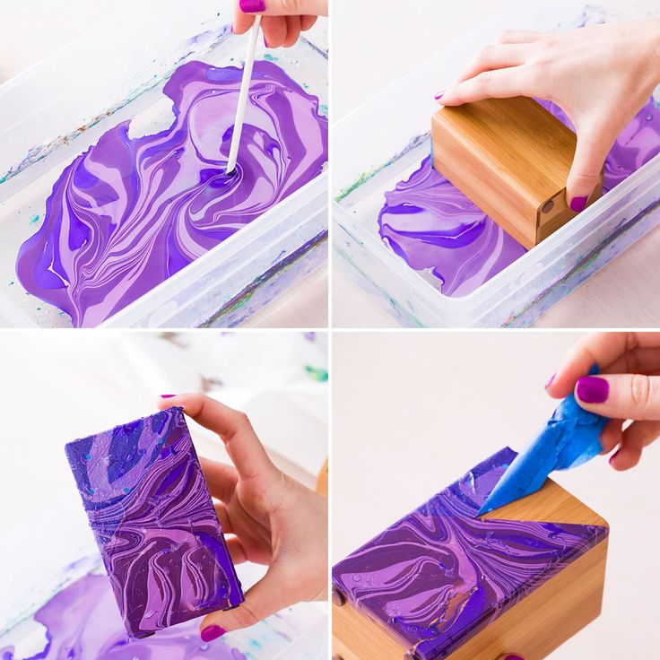 Revive And Refresh Old Dusty Items With These Nail Polish Projects_homesthetics.net (12)