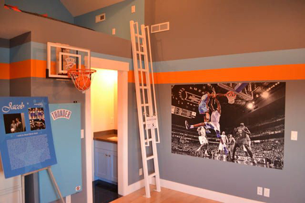 basketball stuff for your room simple things to consider for an inspiring basketball 18073