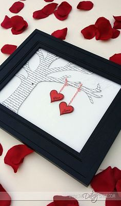 Simply Creative DIY Valentine Crafts That You Can Start Right Now homesthetics decor (15)