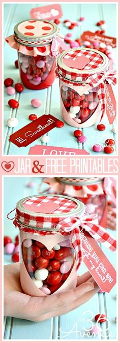 Simply Creative DIY Valentine Crafts That You Can Start Right Now homesthetics decor (16)